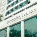 Fachada Shopping Leblon