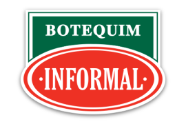 botequim informal leblon logo