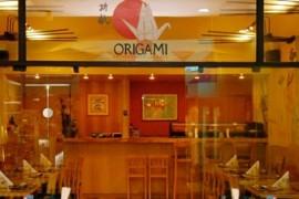 restaurante origami leblon