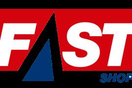 fast shop leblon logo