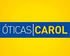 oticas carol leblon logo