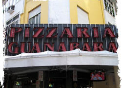 pizzaria guanabara leblon foto