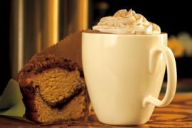 starbucks coffee leblon foto