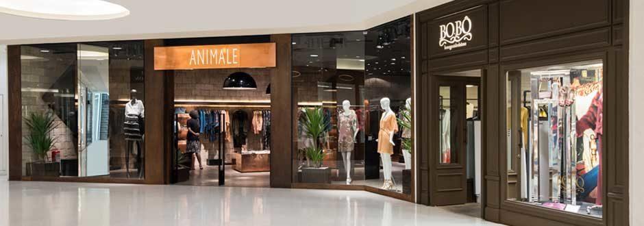 Bo.Bô Shopping Leblon